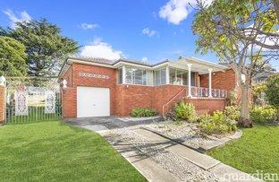 Picture of 21 Wyldwood Crescent, Baulkham Hills NSW 2153
