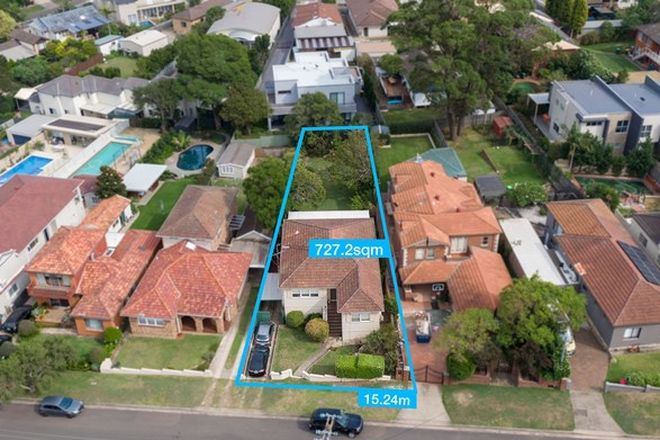 Picture of 149 Terry Street, CONNELLS POINT NSW 2221