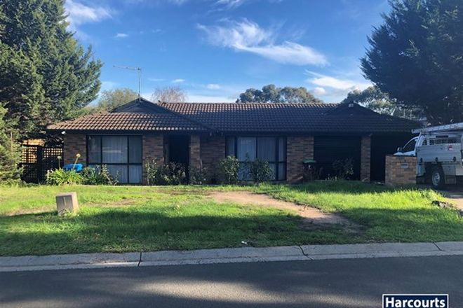 Picture of 3 Coowarra Way, BERWICK VIC 3806