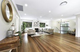 Picture of 3 Burraga Place, Lindfield NSW 2070