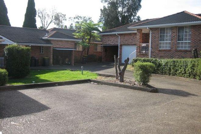 Picture of 4/6-14 Bassett Street, HURSTVILLE NSW 2220