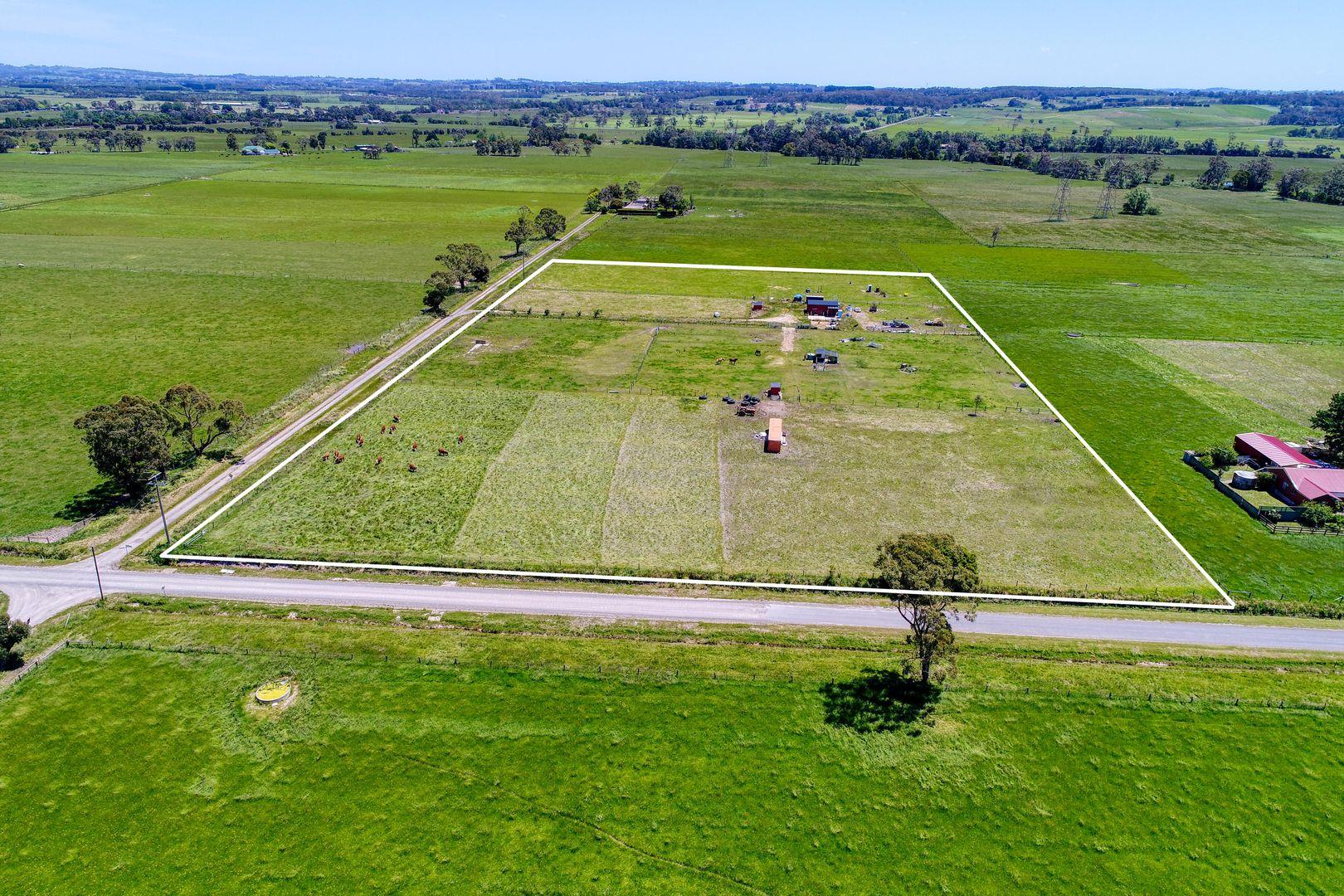 11.6 acres FACTORY ROAD, Yarragon VIC 3823, Image 1