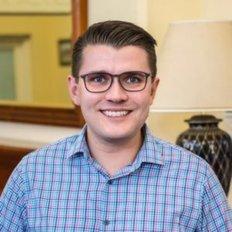 Blake Green, Sales representative