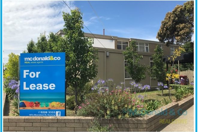 Picture of 1/62-64 Western Beach Road, GEELONG VIC 3220