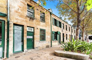 Picture of 113A Harris  Street, Pyrmont NSW 2009