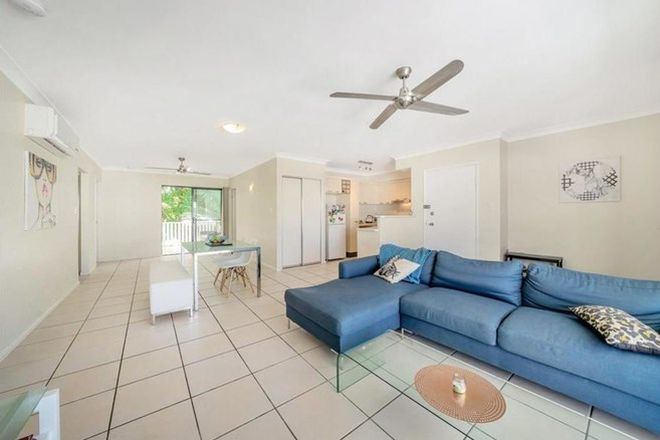 Picture of 33/44-50 Pease Street, MANOORA QLD 4870