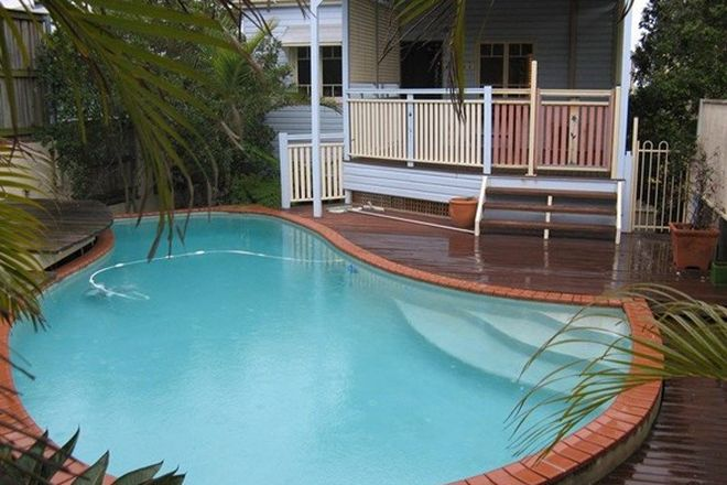 Picture of 39 Beaconsfield Tce, GORDON PARK QLD 4031