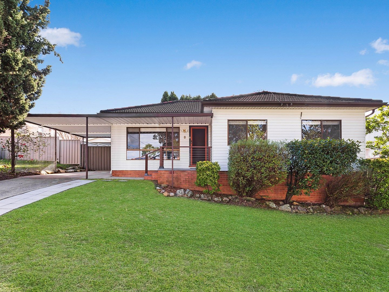 8 Elbe Street, Seven Hills NSW 2147, Image 0