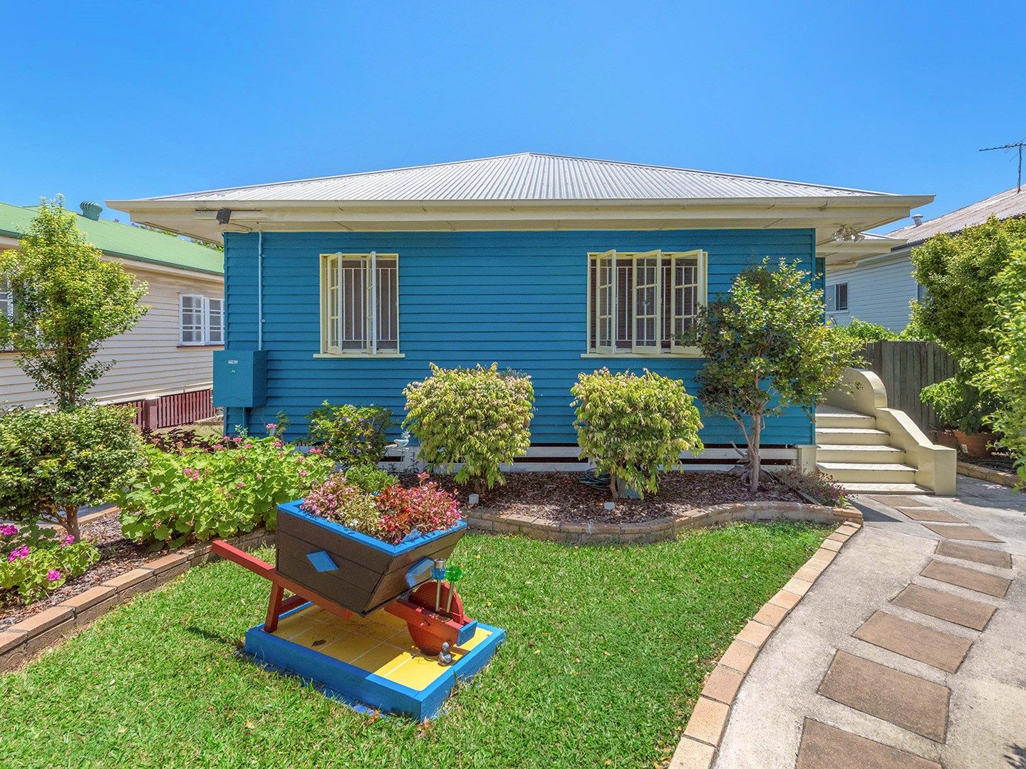 16 Wade Street, Wavell Heights QLD 4012, Image 0