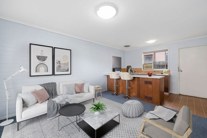 Picture of 3/198 Aberdeen Street, GEELONG WEST VIC 3218