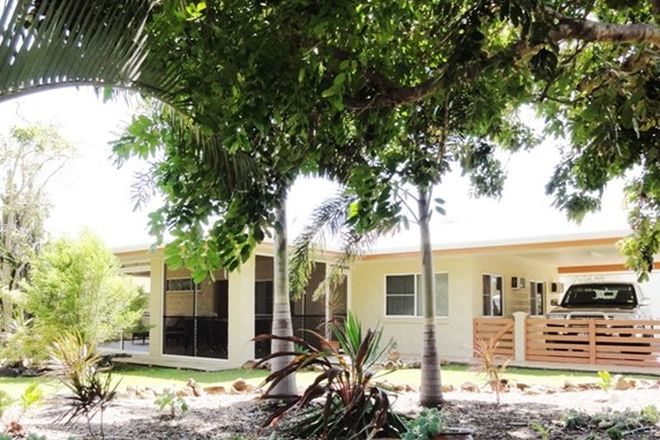 Picture of 47 Pioneer Drive, DINGO BEACH QLD 4800