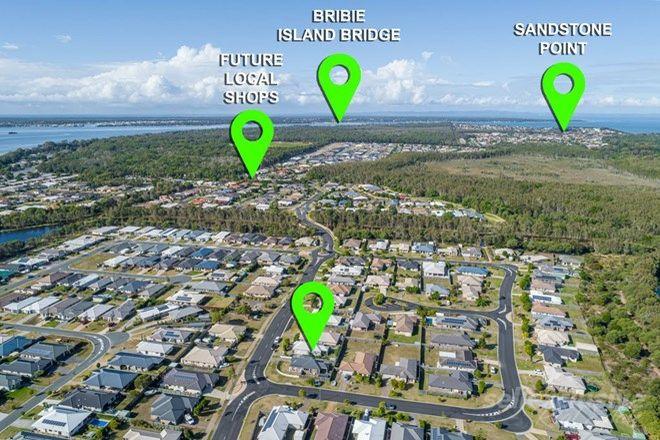 Picture of 49 Ningi Waters Drive, NINGI QLD 4511