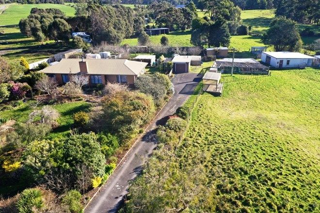 Picture of 9 Tabbys Road, CHRISTMAS HILLS TAS 7330