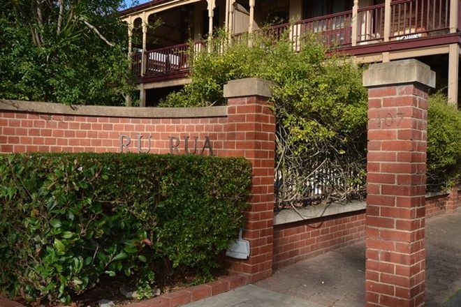 Picture of 3/107 Barton Terrace West, NORTH ADELAIDE SA 5006