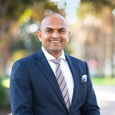 Ritesh Nayak, Sales representative