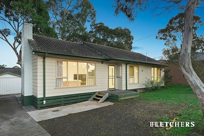 Picture of 30 Eugenia Street, NUNAWADING VIC 3131