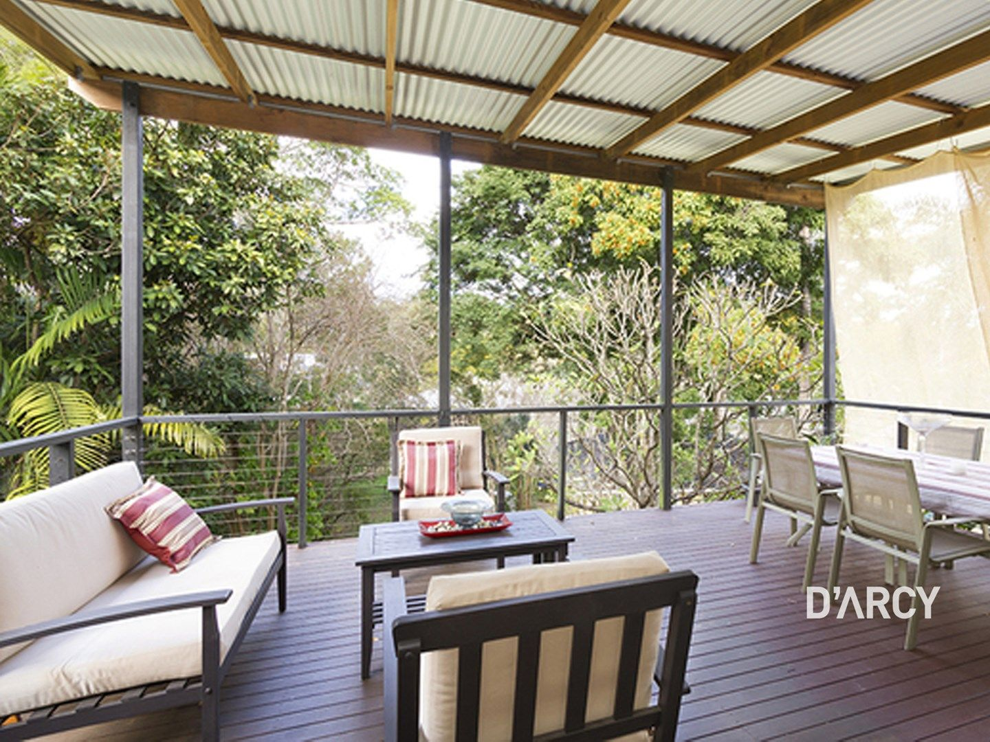 52 The Drive, Bardon QLD 4065, Image 0