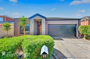 Picture of 25 Blakeville Drive, Caroline Springs VIC 3023