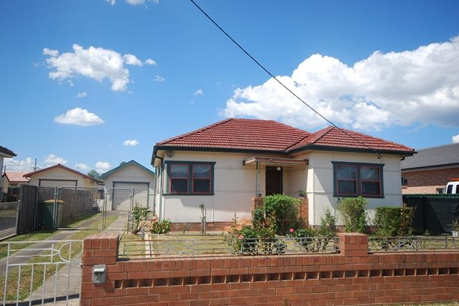 Picture of 4 Crown Street, FAIRFIELD EAST NSW 2165