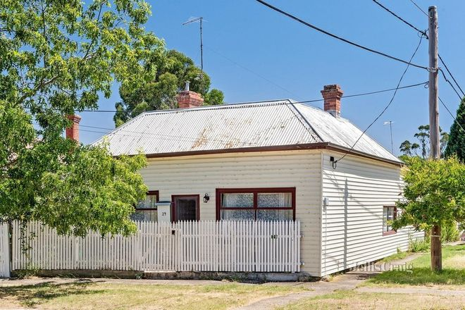 Picture of 29 Morres Street, BALLARAT EAST VIC 3350