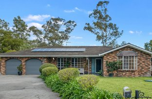 Picture of 7 Markwell Place, Agnes Banks NSW 2753