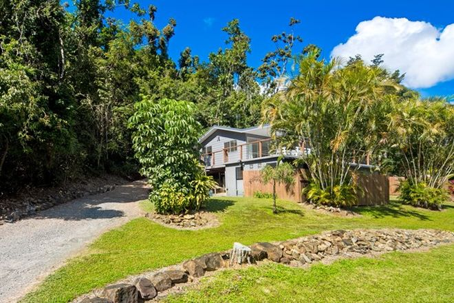 Picture of Lot 2/2868 Shute Harbour  Road, FLAMETREE QLD 4802