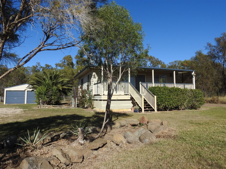 1932 Dalby Nungil Road, Irvingdale QLD 4404