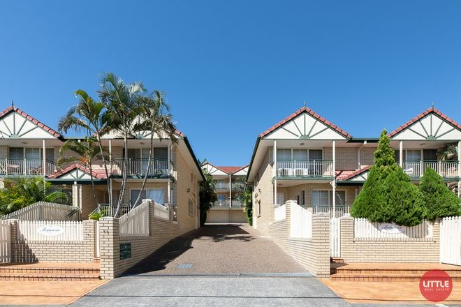 Picture of 1/43 Ninth Avenue, COORPAROO QLD 4151
