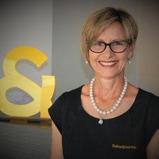 Nora Andersen, Sales representative