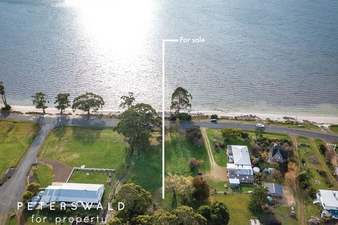 Picture of 208 Safety Cove Road, PORT ARTHUR TAS 7182