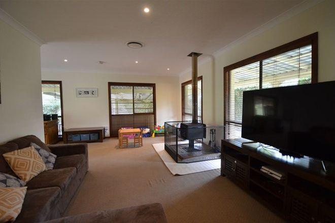 Picture of 791 Rollands Plains Road, ROLLANDS PLAINS NSW 2441