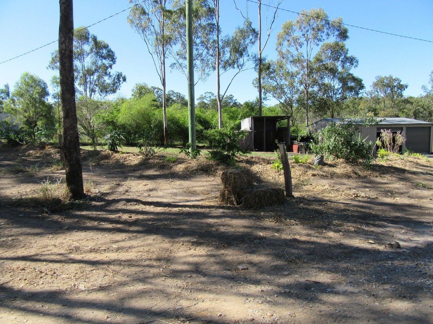 Lot 143 Newitts Rd, Yandaran QLD 4673, Image 0