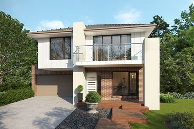 Picture of Lot 514 Armagh Street, ALFREDTON VIC 3350