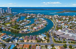 Picture of 2/52 Hollywell Road, Biggera Waters QLD 4216