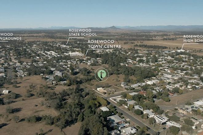 Picture of 148 Matthew Street, ROSEWOOD QLD 4340