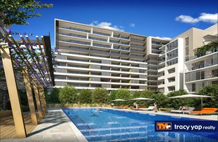 Picture of 603/110-114 Herring Road, Macquarie Park NSW 2113