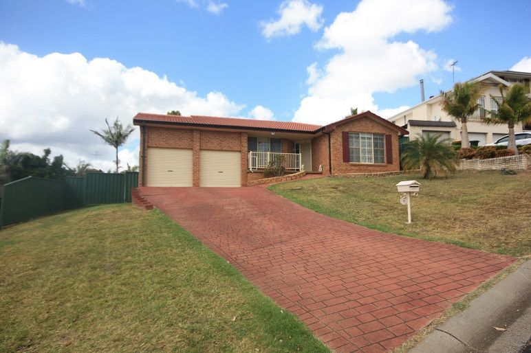 5 Woolwonga, Bow Bowing NSW 2566, Image 0