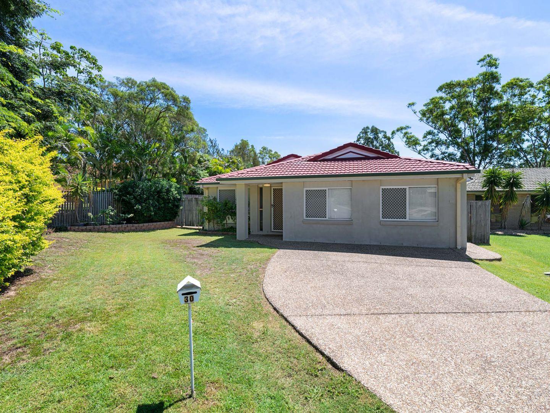 30 Mewing Court, Windaroo QLD 4207, Image 2