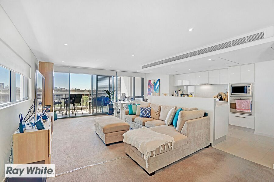 307, Level 3, Aqua 2 Oldfield Street, Burswood WA 6100, Image 1