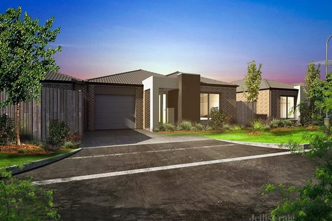 Picture of 6/45 Limetree Way, LAKE GARDENS VIC 3355