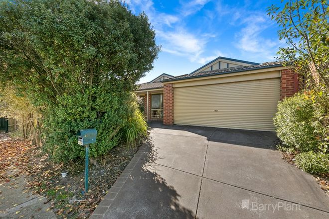 Picture of 18 Carly Close, NARRE WARREN SOUTH VIC 3805