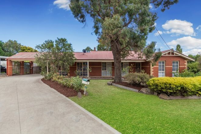 Picture of 8 Union Street, KILMORE VIC 3764