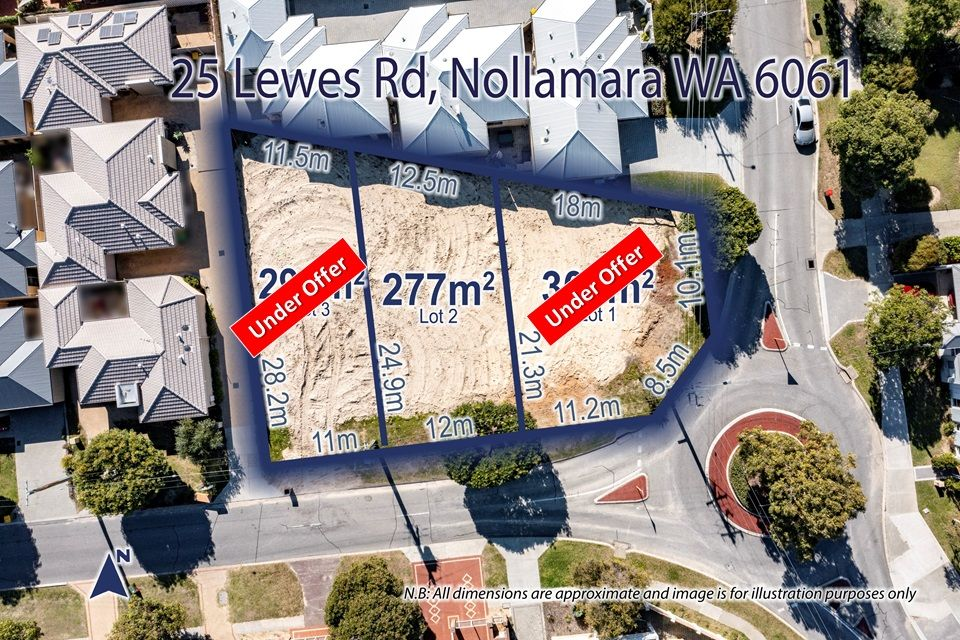 25 Lewes Road, Nollamara WA 6061, Image 0