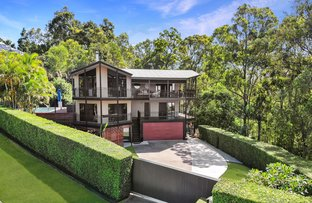 Picture of 75 Strawberry Road, Mudgeeraba QLD 4213