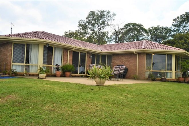 Picture of 105 Vidlers Road, SPRING GROVE NSW 2470