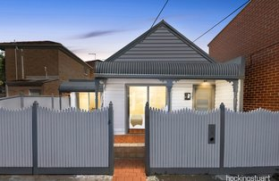 Picture of 9 Nathan Place, Prahran VIC 3181