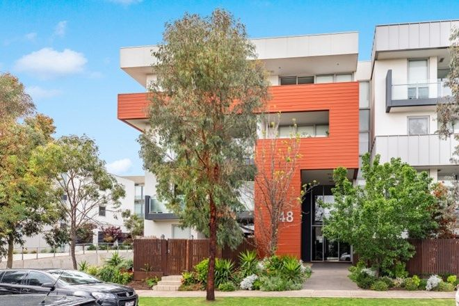 Picture of 24/48 Eucalyptus Drive, MAIDSTONE VIC 3012