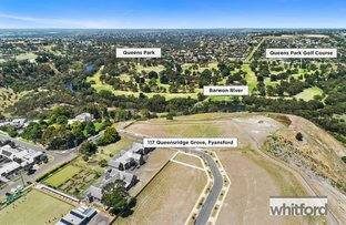 Picture of Lot 117 Queensridge Grove, Fyansford VIC 3218
