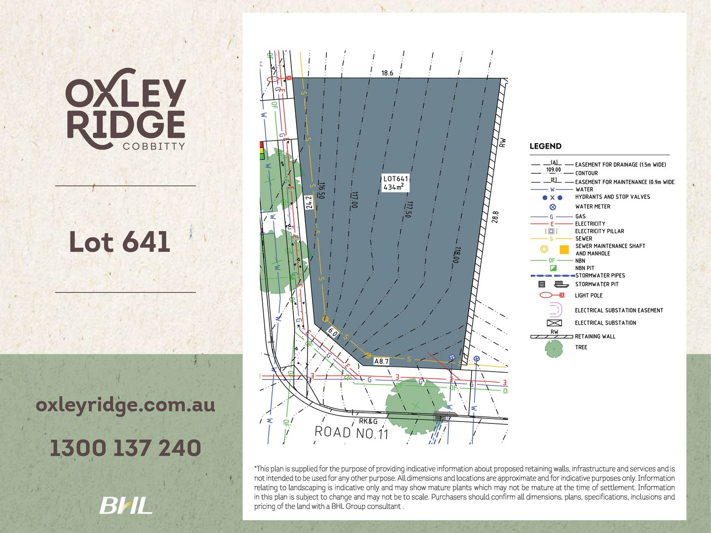 Lot 641 Oxley Ridge, Cobbitty NSW 2570, Image 0
