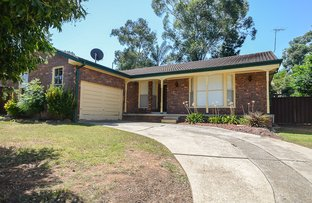 Picture of 7 Perry Street, Kings Langley NSW 2147
